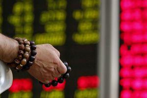 Chứng khoán châu Á đồng loạt mất hơn 2%