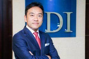 Ông Hosono Kyohei quay trở lại làm Chủ tịch JVC