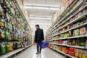 Cẩn thận Việt Nam bị cạnh tranh ngược từ hàng hóa Trung Quốc