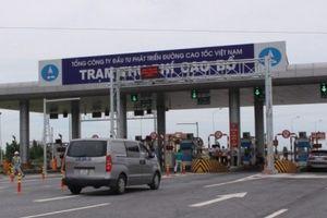 Yên Khánh bị 'loại khỏi cuộc chơi', công ty con của VEC sẽ thu phí cao tốc Pháp Vân-Cầu Giẽ