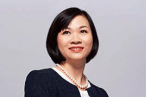 Bamboo Airways có 'nữ tướng' mới, nắm quyền từ cuối tháng 10/2018