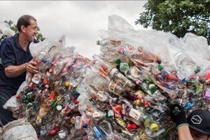 Châu Âu sẽ cấm sử dụng sản phẩm nhựa dùng một lần vào năm 2021