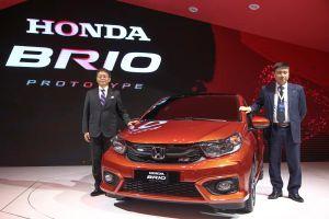 Honda Việt Nam khơi dậy nguồn cảm hứng 'Thách thức và Đam mê' cho khách hàng
