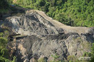 Quỳ Hợp tập trung xử lý doanh nghiệp khoáng sản gây ô nhiễm đầu nguồn sông Dinh