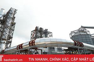 Cuối năm nay, nhà máy chế biến gỗ gần 1.500 tỷ đồng ở Hà Tĩnh sẽ vận hành