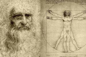 Những điều chưa biết về tiểu sử thiên tài Leonardo da Vinci