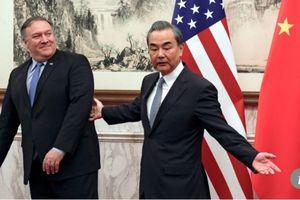 Nhiều quan chức Trung Quốc phê phán nước này đón tiếp lạnh nhạt Ngoại trưởng Mỹ