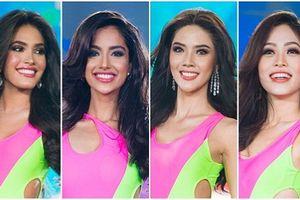 Ai sẽ là chủ nhân vương miện Miss Grand 2018 và cơ hội tỏa sáng nào dành cho Bùi Phương Nga?