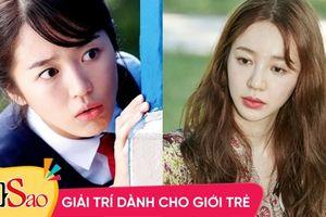 'Thái tử phi' Yoon Eun Hye: Nhan sắc tụt dốc của 'kẻ ăn trộm trơ trẽn' bị showbiz Hàn ruồng rẫy
