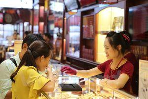 Hai thương hiệu vàng trong nước đảo chiều tăng 50.000 đồng