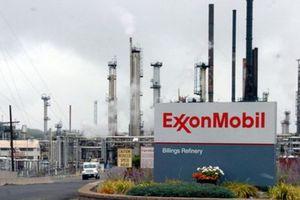 Bang New York của Mỹ kiện Exxon Mobil lừa gạt nhà đầu tư