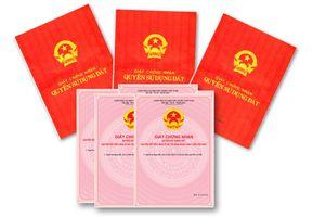 Quảng Nam: Mất 2 máy tính chứa dữ liệu hơn 20.000 'sổ đỏ' chuẩn bị cấp