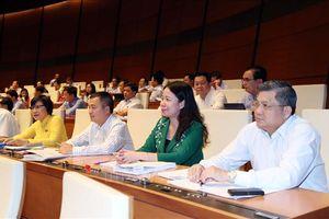 Kỳ vọng sửa đổi các quy định liên quan tới quy hoạch và đầu tư công
