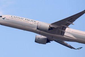 Cathay Pacific cố tình che dấu vụ tin tặc đánh cắp dữ liệu 9,4 triệu khách hàng