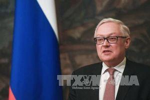 Nguy cơ an ninh Nga bị đe dọa khi Mỹ rút khỏi Hiệp định lực lượng hạt nhân tầm trung