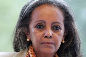 Ethiopia có nữ Tổng thống đầu tiên