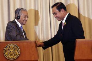 Lợi ích song trùng trong quan hệ Thái Lan - Malaysia
