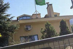 Vụ nhà báo Khashoggi: Cảnh sát Thổ Nhĩ Kỳ khám xét giếng trong lãnh sự quán Saudi