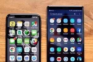Samsung, Apple lãnh phạt 5,7 triệu USD vì làm chậm smartphone cũ