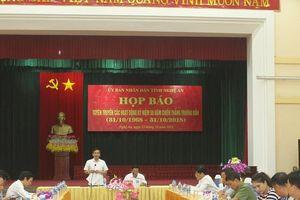 Tổ chức hoạt động kỷ niệm chiến thắng Truông Bồn
