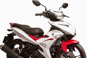 Những điểm yếu trên 'vua côn tay' Yamaha Exciter 150