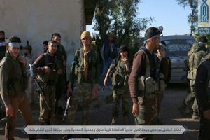 Thủ lĩnh cấp cao của Al-Nusra bỏ mạng ở Nam Idlib - Syria