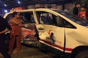 Vụ tai nạn ở ngã tư Hàng Xanh: Khởi tố, bắt tạm giam nữ tài xế BMW