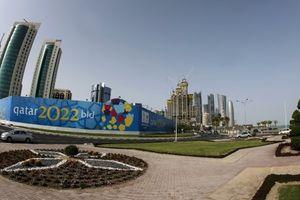 'World Cup 2022 sẽ tốt hơn cả giải đấu rất thành công ở Nga'