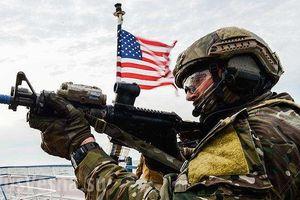 Quân đội Mỹ bị các nhóm nổi dậy tập kích tại Syria