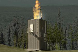 Mỹ rút khỏi INF, bao vây Trung Quốc bằng tên lửa tầm trung