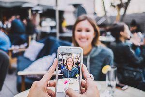 Bạn có đang bị nghiện smartphone?