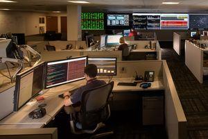 An ninh mạng tập đoàn Lockheed Martin chống 'hack' không gian ảo thế nào?