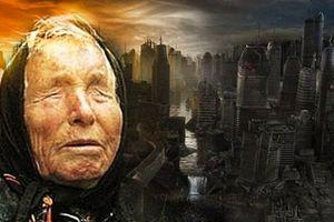 Bí ẩn những lời tiên tri của Vanga khiến nhân loại rùng mình