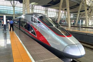 Cân đối nguồn vốn cho dự án đường sắt tốc độ cao Bắc-Nam