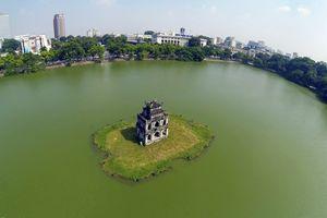 Hà Nội giữ quan điểm xây ga ngầm gần hồ Gươm