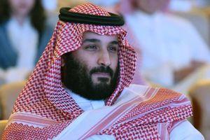 Riyadh tái tuyên bố sau bình luận của Thái tử Saudi về dầu mỏ