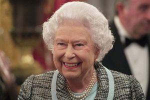 Nữ hoàng Anh lần đầu công khai nói về Brexit