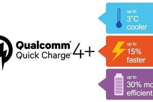 Công nghệ sạc mới của Qualcomm sẽ nhanh tới mức nào?