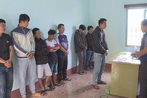 Đắk Lắk: Triệt phá đường dây cá độ bóng đá hàng chục tỷ đồng