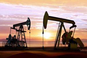 Thị trường cổ phiếu ảm đạm đẩy giá dầu ở châu Á đi xuống