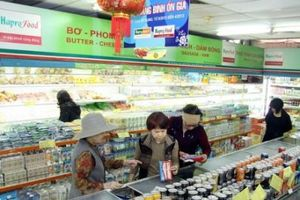 Hapro đẩy mạnh xuất khẩu các sản phẩm chủ lực