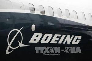Boeing khai trương nhà máy chế tạo đầu tiên tại châu Âu