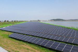 1.372 tỷ đồng đầu tư nhà máy điện mặt trời tại Khánh Hòa