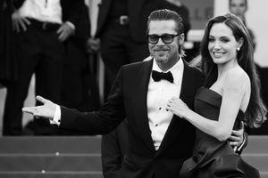 'Cuộc chiến' tranh giành quyền nuôi con của Angelina Jolie và Brad Pitt đã ngã ngũ?