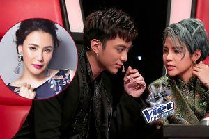 Hé lộ 'yêu sách' của Hồ Quỳnh Hương khi trở thành cố vấn cho Soobin - Vũ Cát Tường tại Giọng hát Việt nhí 2018