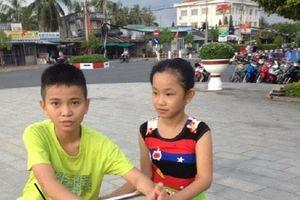Vụ 2 học sinh mất tích bí ẩn nhiều ngày ở Bạc Liêu: 'Dù có phải bán hết gia tài, gia đình tôi cũng sẽ tìm bằng được 2 đứa nhỏ'