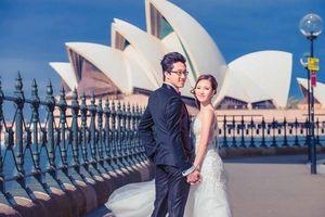 Nhan sắc xinh đẹp và thành tích 'khủng' không hề thua kém chồng của vợ 'Giáo sư Pokemon' Nguyễn Việt Hùng