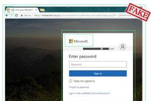 Làm thế nào để tránh bị tấn công khi sử dụng Office 365?