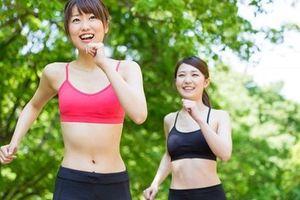 Lười tập thể dục gây hại cho sức khỏe hơn việc hút thuốc lá