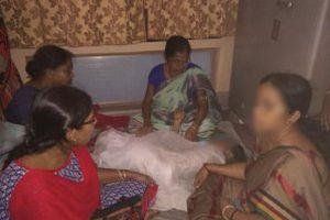 Ấn Độ: Chấn động thanh niên hiếp dâm cụ bà 100 tuổi
